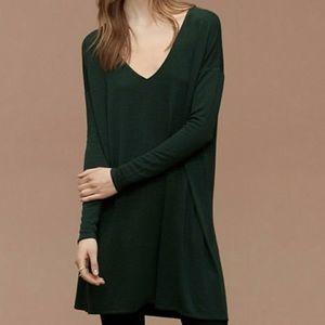 ⭐️Aritzia Wilfred Gail dress w/pockets❤️Like new!
